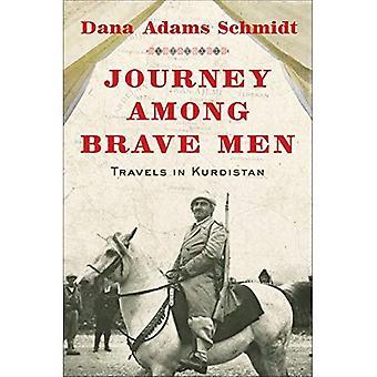 Journey Among Brave Men