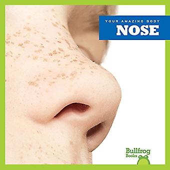 Nose (Your Amazing Body)