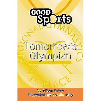 Tomorrow's Olympian