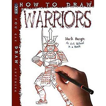 How To Draw Warriors (How to Draw)
