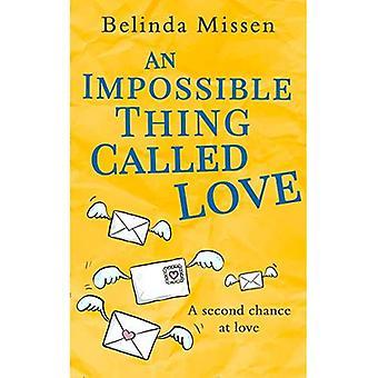 Ein Ding der Unmöglichkeit Called Love