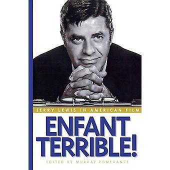 Enfant Terrible Jerry Lewis nel Film americano di Pomerance & Murray