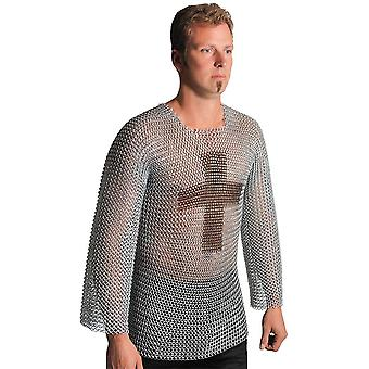 Chainmail Templer Shirt