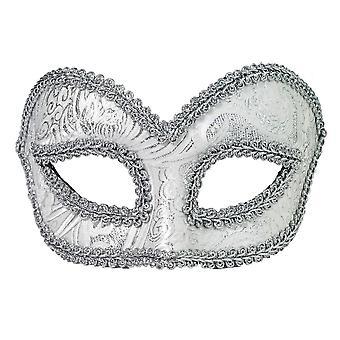 Venetian Glasses Silver