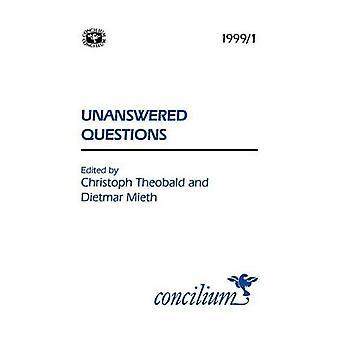 Concilium 19991 obesvarade frågor av Theobald & Christoph