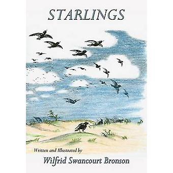 Starlings by Bronson & Wilfrid S.