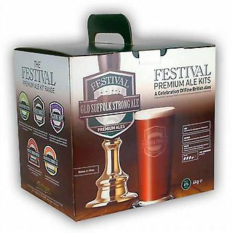 Festival vecchio Suffolk Strong Ale