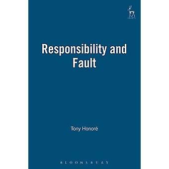 Ansvar och fel av Honore & Tony
