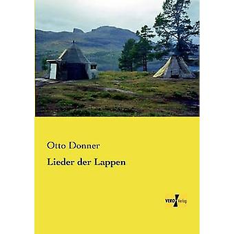 Lieder Der Lappen by Donner & Otto