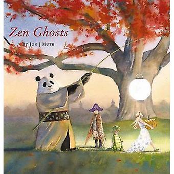 Zen Ghosts by Jon J Muth - 9780439634304 Book