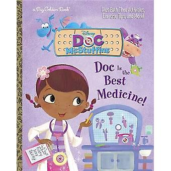 Doc Is the Best Medicine! by Andrea Posner-Sanchez - Mike Wall - 9780