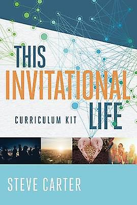 This Invitational Life Curriculum Kit by Head of Postgraduate and Pro