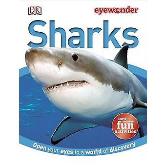 Sharks by Fleur Star - 9781465418319 Book