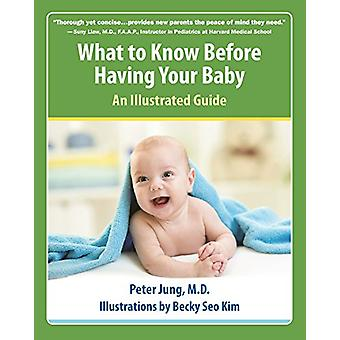 What to Know Before Having Your Baby by Peter Jung - 9781578266647 Bo