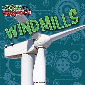 Windmills by Charlotte Hunter - 9781681917894 Book