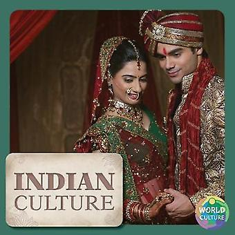 Indian Culture by Holly Duhig - 9781786371997 Book
