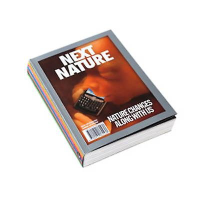 Next Nature - Nature Changes Along with Us by Bruce Sterling - Kelly K