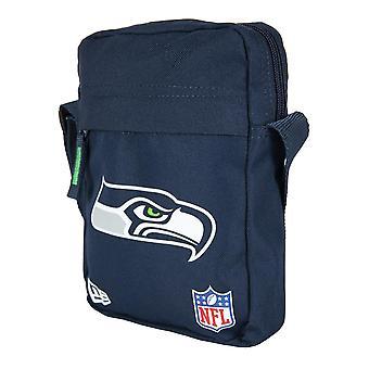 New Era NFL Side Bag ~ Seattle Seahawks