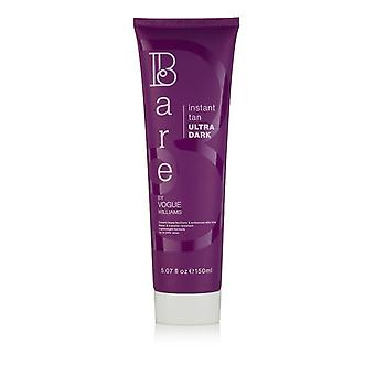 Bare by Vogue Instant Tan Ultra Dark 150ml