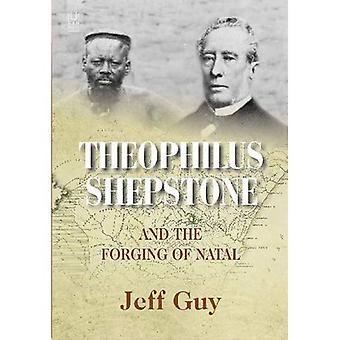 Shepstone en het smeden van Natal