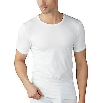 Mey Men 46092 Herren Dry Cotton Slim Fit Kurzarm-Top
