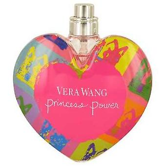 Princess Power By Vera Wang Eau De Toilette Spray (tester) 1.7 Oz (women) V728-538352