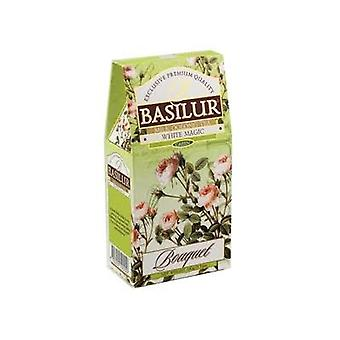 Magia Blanca - Leche Oolong Loose Green Tea - 100g Pack