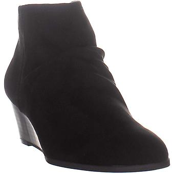 Style & Co. Womens Ginnah Closed Toe Ankle Fashion Boots
