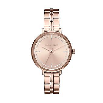Michael Kors Clock Woman ref. MK3793
