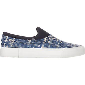 Jessica Simpson Womens dalana tissu Low haut Slip sur mode Sneakers