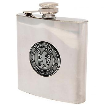 Chelsea FC Hip Flask