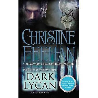 Dark Lycan by Christine Feehan - 9780515154238 Book