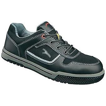 Safety shoes S1P Size: 39 Black Albatros 641930 1 pair
