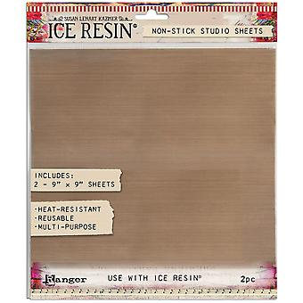 Ice Resin Studio Sheet 9