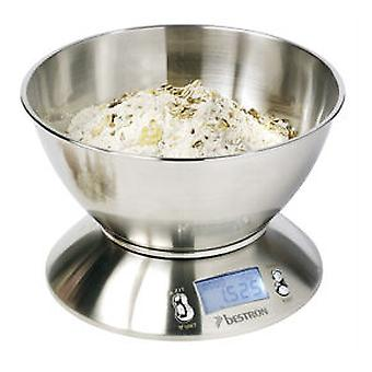 Bestron Digital Kitchen Scale 5 kg (Home , Kitchen , Kitchen tools , Kitchen scale)