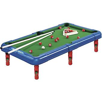 Sentik Tabletop Billiards 50.5X29X12 Cm (Outdoor , Sport)