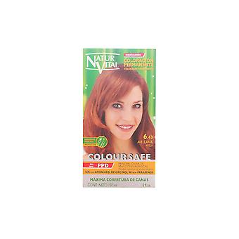 COLOURSAFE tinte permanente #6.43-avellana