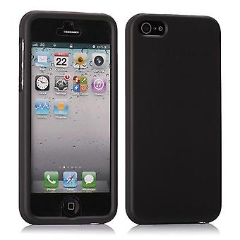 Cover with two pieces Mate for iPhone 5 (black)