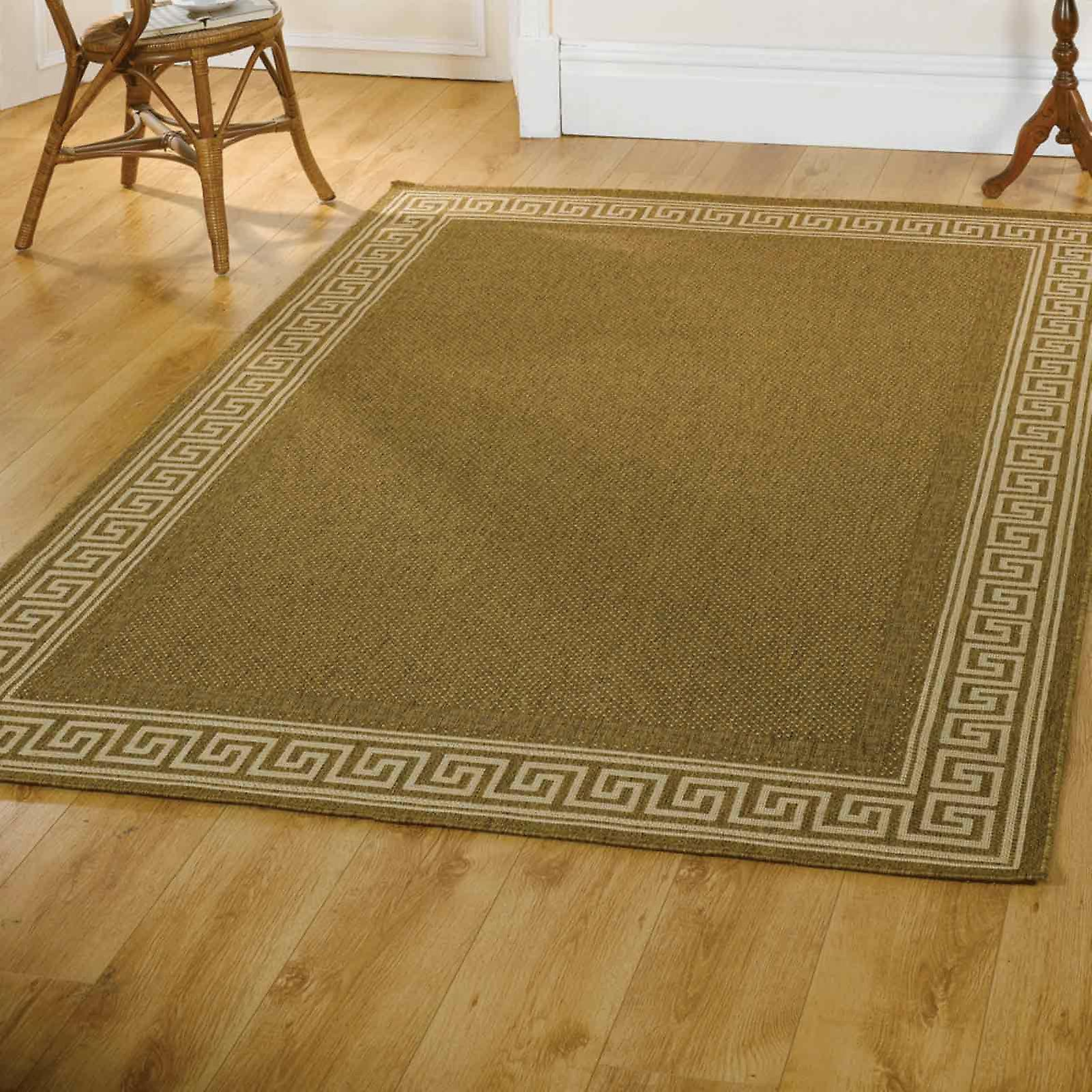 Florence Lorenzo Rugs In Natural