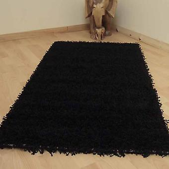 Toronto Rugs In Black