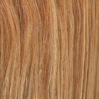 FULL HEAD of 100% Human Hair, Triple Weft, REMY Clip-in Hair Extensions #14