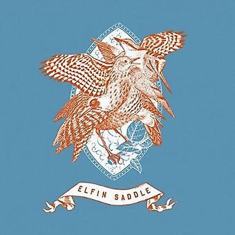 Elfin Saddle - Devastates [Vinyl] USA import