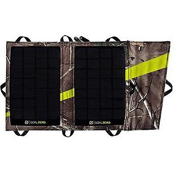 Solar charger Goal Zero Nomad 7 11802 Charging current (max.) 1100 mA
