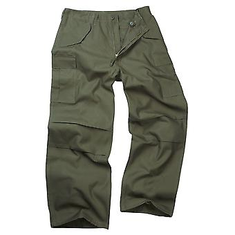 Brand New US M65 Style Army Cargo Vintage Pants