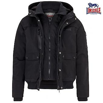 Chaqueta Lonsdale Hillbrae