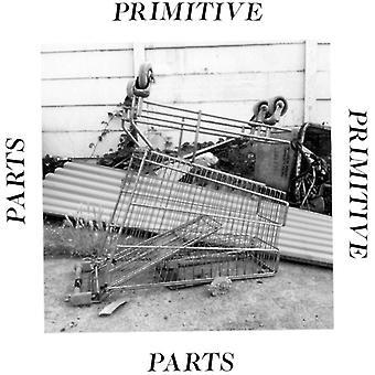 Primitive dele - dele Primitive [Vinyl] USA import