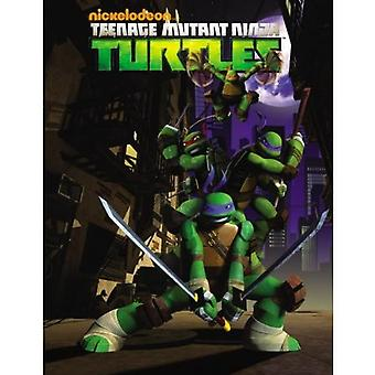 Rise of the Turtles [DVD] USA import