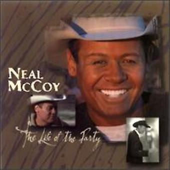 Neal McCoy - Life of the Party [CD] USA import