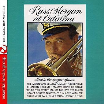 ラス ・ モーガン - カタリナ [CD] USA 輸入でラス ・ モーガン