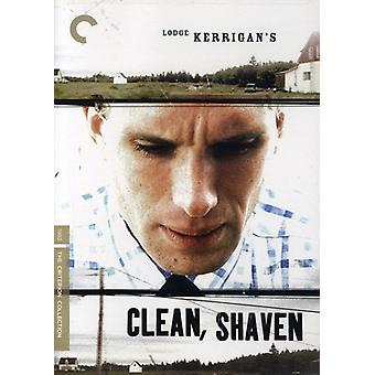 Clean Shaven [DVD] USA import
